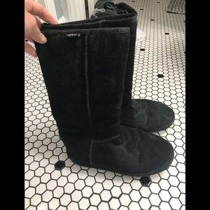 Emu boots size 8